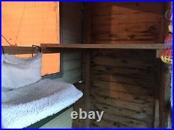 CATTERY / AVIARY RUN ADD ON / Units X4 Pens Housing