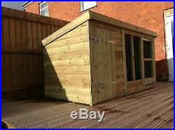 Dog Kennel And Run 4'4 Tall Price From £149