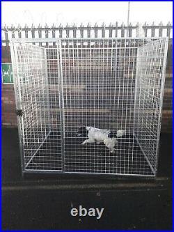 Dog kennels dog runs