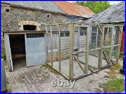 Outdoor Kennels And Runs X 2 Plus Store